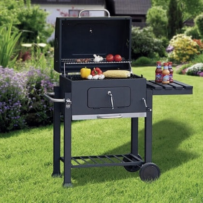 bbqs barbecues buy bbq grills from garden gift shop. Black Bedroom Furniture Sets. Home Design Ideas
