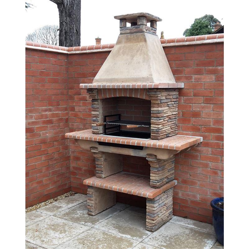 Chimney Design Uk