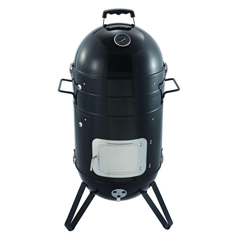 Premium Charcoal Bbq Smoker Grill