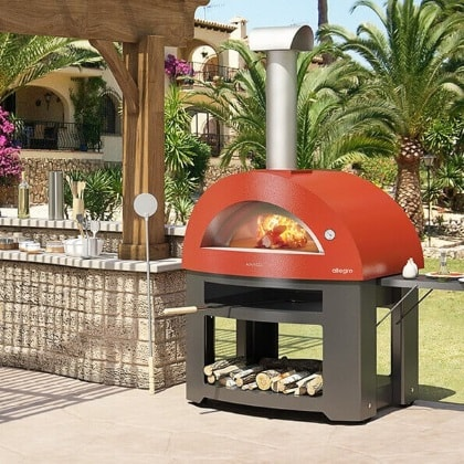 Alfa Pizza Wood Fired Ovens