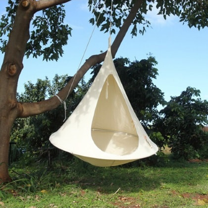Cacoon Hanging Chairs