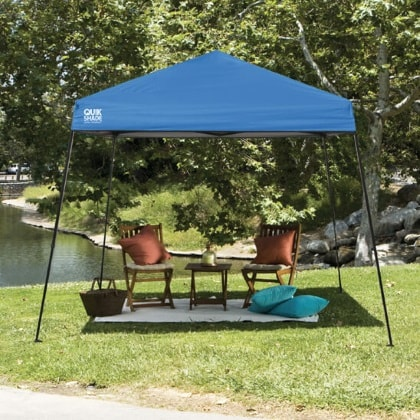 Garden Gazebos and Shelters