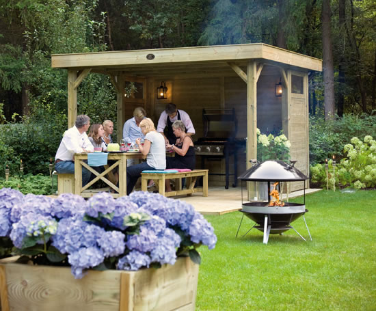 M_M_Timber_Ltd_Outdoor_Cabin_Grand_Excellent_garden_building_3 Garden outbuilding advice and guidance
