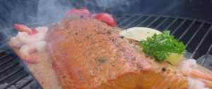 salmon-BBQ-300x127 How to Barbecue Safely