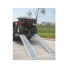 Pair of Multi-purpose Access Ramps