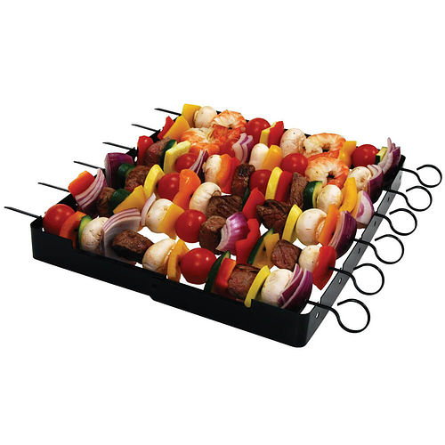 Shish Kebab Rack
