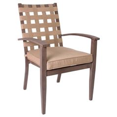 Foremost Encore Outdoor Dining Chair