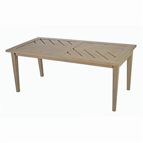 Foremost Encore Rectangular Coffee Table