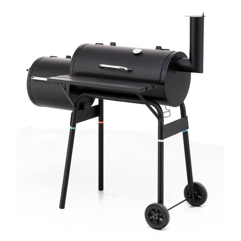Choose An Offset Smoker Amp Pit Smoker From Garden Gift Shop