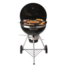 San Francisco Charcoal BBQ Kettle Grill
