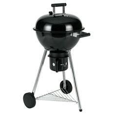 Baytown Kettle Charcoal BBQ Grill