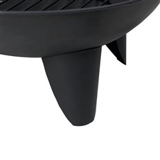 Littleton Steel Fire Pit Bowl