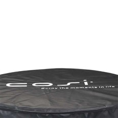 All Weather Round Cover for CosiDrum 70 Fire Pits
