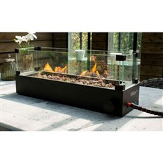 CosiBurner Build Up Table Top Gas Fire Pit