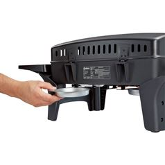 Portable Urban Table-Top Gas Barbecue