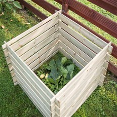 Ristoc Garden Compost Box