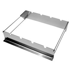 Rectangular BBQ Skewer Holder