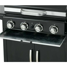 Mayfield 4 Burner Gas BBQ Grill