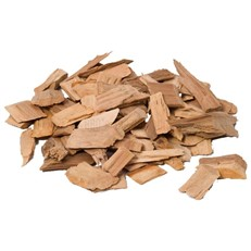 Large 3 Litre Tub of BBQ Wood Smoking Chips
