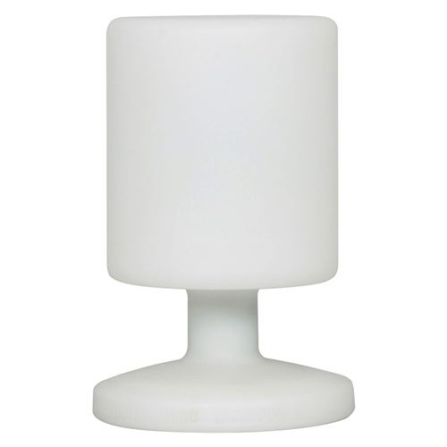 Rechargeable Outdoor LED Table Lamp