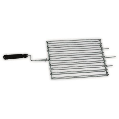 Extra Grill Basket for Masonry BBQ Racks
