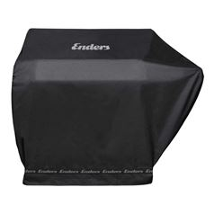 Weatherproof Cover for Enders Boston Black 6 KR Turbo Barbecue