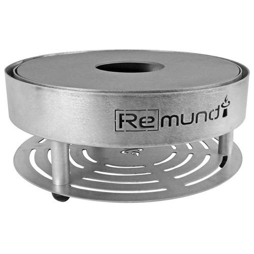 Remundi Charcoal BBQ Pirus Table Grill