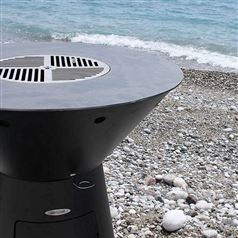 Remundi Phoenix BBQ Grill and Fire Pit
