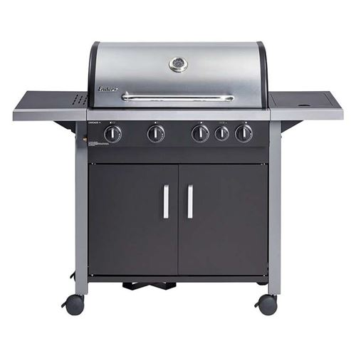 Chicago 4 K Gas BBQ Grill