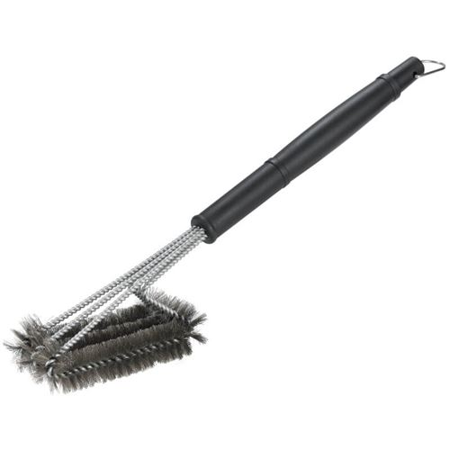 Long Handled Grill Cleaning Brush
