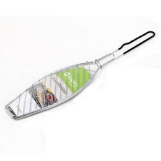 BBQ Grill Large Fish Broiler Basket