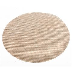 Round Non Stick BBQ Grill Mat