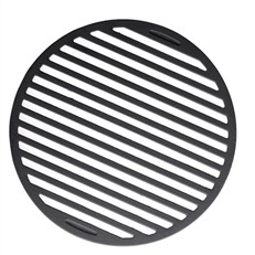 Cast Iron Cooking Grid Inlay for Grid in Grid System