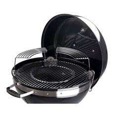 Curved BBQ Warming Racks for Tepro Kettle Grills