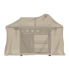 Universal Cover for Extra Large BBQ Grill