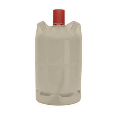 Universal Cover for Gas Bottle