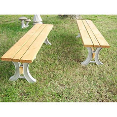 2x4 Any Size low Bench or Table