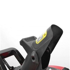 1600W Electric Snow Blower