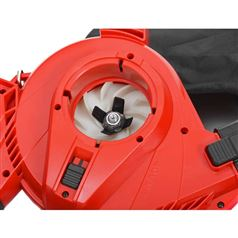 Battery Operated Leaf Blower and Vacuum