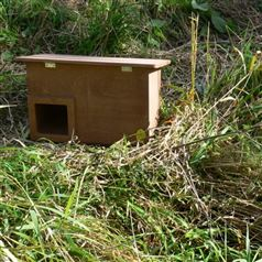 Kingslake Duck Nest Box