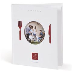 Alfa Pizza Cookbook