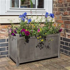Alderley Rectangular Planter