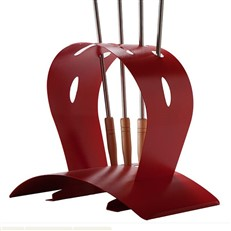 Alfa Pizza Arco Pizza Peel Holder
