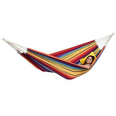 Barbados Double Hammock