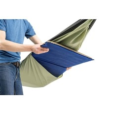Amazonas Silk Traveller Thermo Hammock