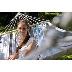 Amazonas Samba Double Hammock with Spreader Bar