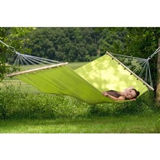 Amazonas Miami Double Hammock with Spreader Bar