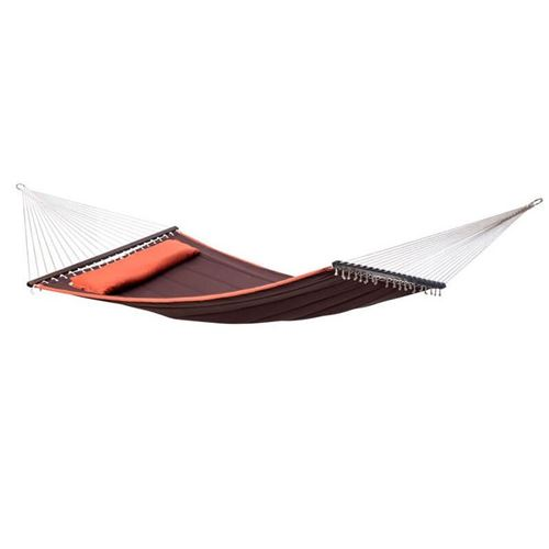 Amazonas Palm Beach Double Hammock with Spreader Bar