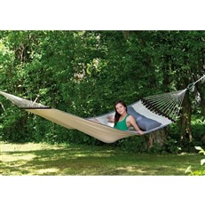 Amazonas American Dream Hammock with Spreader Bar