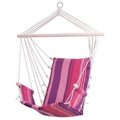 Amazonas Palau Hanging Chair with Spreader Bar